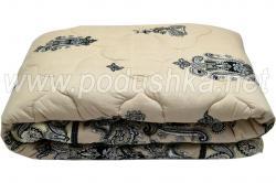Купить Одеяло из овечьей шерсти (всесезонное)