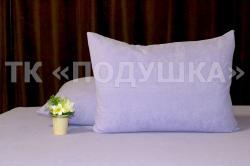 Купить фиолетовые махровые наволочки на молнии в Тольятти