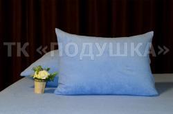 Купить синие махровые наволочки на молнии в Тольятти