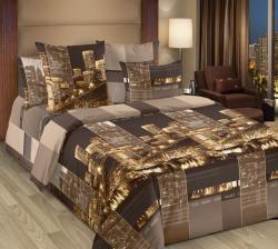 Купить постельное белье из бязи «Сити 4» в Тольятти