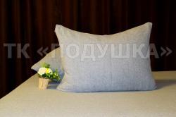 Купить серые махровые наволочки на молнии в Тольятти