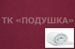 Купить бордовый трикотажный пододеяльник в Тольятти