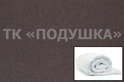 Купить коричневый трикотажный пододеяльник в Тольятти